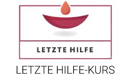 Logo Letzte Hilfe-Kurs