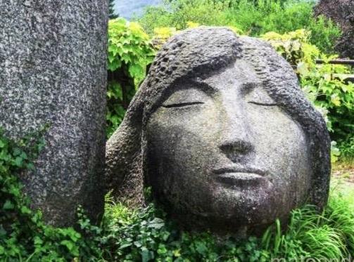 Kopf aus Stein, Märchenabend