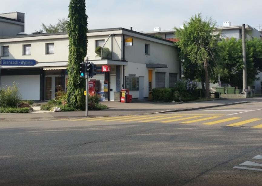 Postomat-Rauracherstrasse
